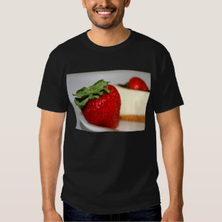 Strawberry And A Cheesecake T-Shirt, Shirt