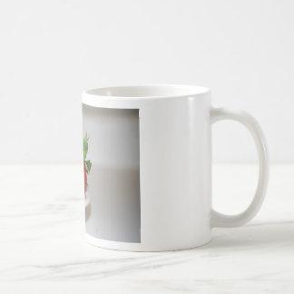 Strawberry And A Muffin Mug
