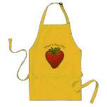 Strawberry Aprons
