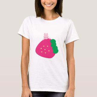 Strawberry Bunny T-Shirt