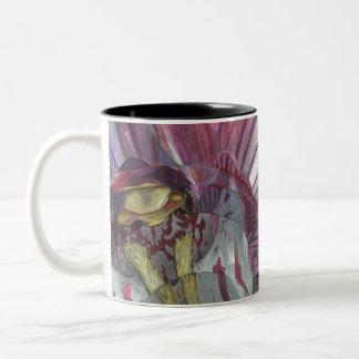 Strawberry Cream Mug