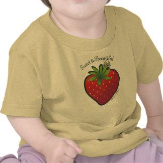 Strawberry Creeper Yellow