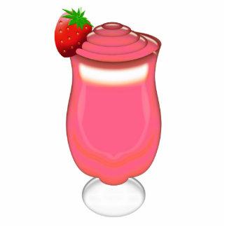 Strawberry Daiquiri Cutout