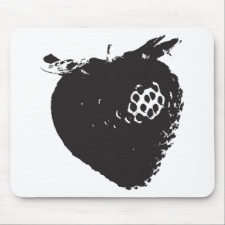 Strawberry Delight Mouse Pad