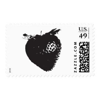 Strawberry Delight Stamp