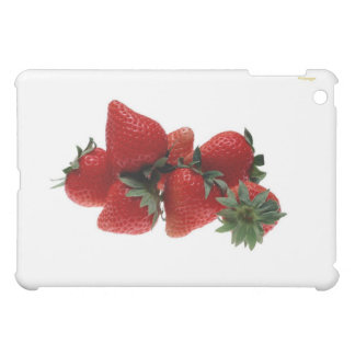 Strawberry Dreams iPad Mini Cases