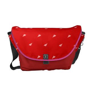 Strawberry Explosion Bag Messenger Bags