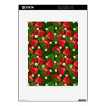 strawberry field decal for the iPad