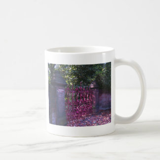 Strawberry Field Gates, Liverpool UK Coffee Mug