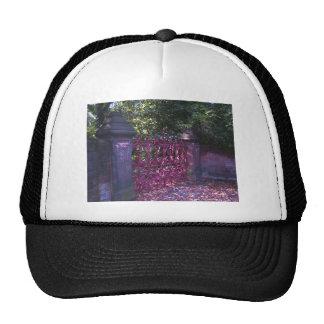 Strawberry Field Gates, Liverpool UK Trucker Hat
