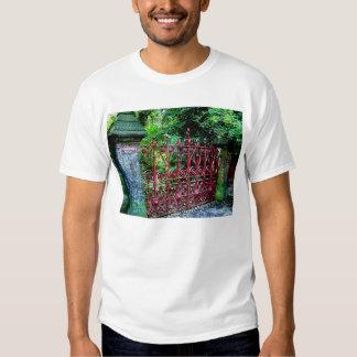 Strawberry Field Gates T-Shirt