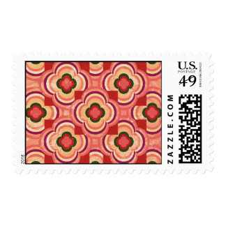 Strawberry Field Reflections Postage Stamp