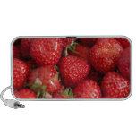 Strawberry Fields Laptop Speaker