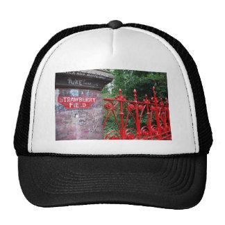 Strawberry Fields Liverpool Hat
