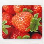 Strawberry Fields Mouse Mats