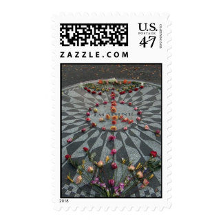strawberry fields postage