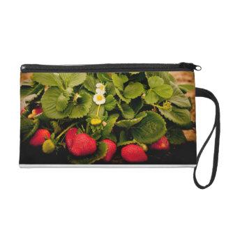 strawberry fields purse