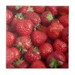 Strawberry Fields Tejas Ceramicas