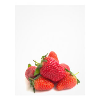 Strawberry Flyer