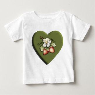 Strawberry Heart Shirt