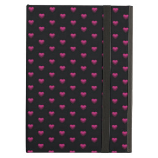 Strawberry Hearts iCase for iPad iPad Air Cover