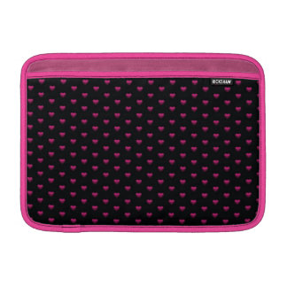Strawberry Hearts Sleeve for 11-Inch MacBook Air