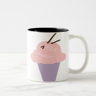 Strawberry Ice Cream Mug
