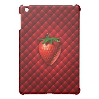Strawberry  iPad mini cases