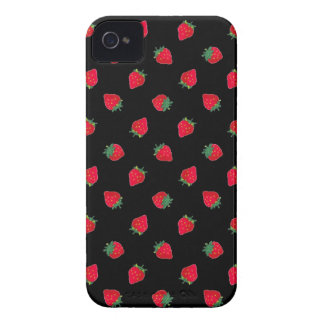 Strawberry iPhone 4/4S Case-Mate Case Case-Mate iPhone 4 Cases