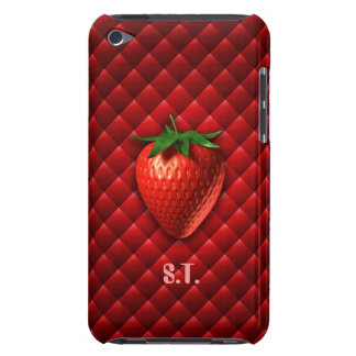 Strawberry iPod Touch Case