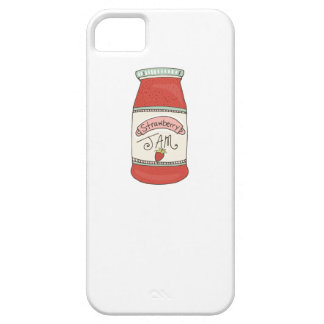 Strawberry Jam iPhone 5 Case