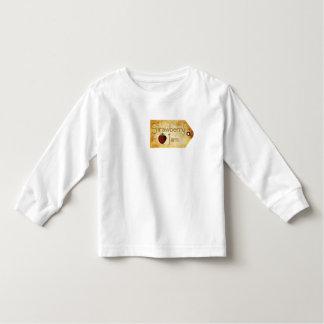 Strawberry Jam Label Toddler T-shirt
