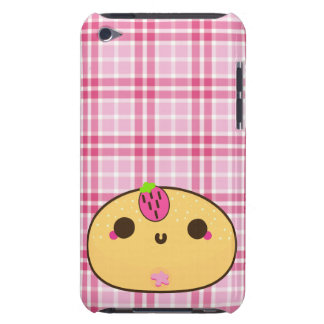 Strawberry Jelly Powder DOH!NUT iPod Touch Covers