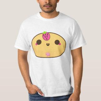 Strawberry Jelly Powder Donut T-Shirt