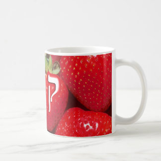 Strawberry Karen, Keren, Karyn Coffee Mug