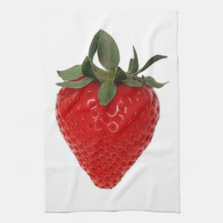 Strawberry Kitchen Towels