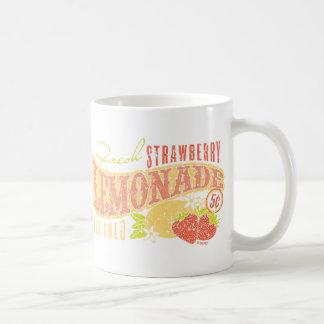 Strawberry Lemonade Mugs