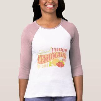 Strawberry Lemonade Shirts