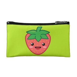 Strawberry Makeup Bag