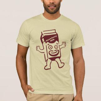 Strawberry Milk Shirt