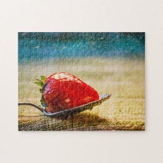 Strawberry Mist Puzzle