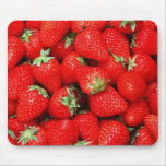 Strawberry Mouse Pad