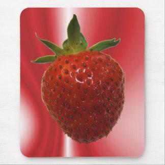 Strawberry ~ mousepad