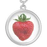 Strawberry Custom Jewelry