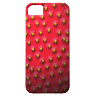 Strawberry phone case iPhone 5 cases