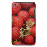 Strawberry Phone Case Case-Mate iPod Touch Case
