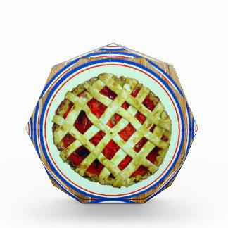 strawberry pie award