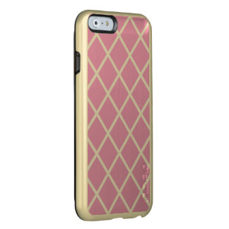 Strawberry Pink iPhone 6 case Incipio Feather® Shine iPhone 6 Case