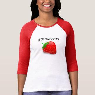 #strawberry playera