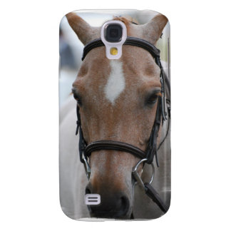 Strawberry Roan Horse iPhone 3G Case Galaxy S4 Covers